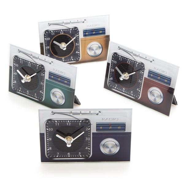 reloj cristal vintage